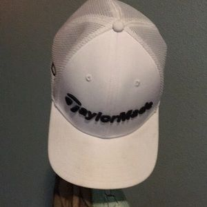 Men's taylormade hat
